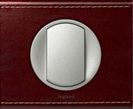 69691 Plexo Белый Монтажная коробка 2-ая для наружного монтажа,вертикальная,IP55