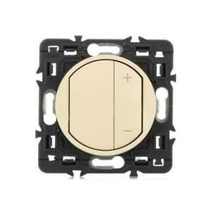 696927 DIY Celiane Беж Светорегулятор 600 Вт
