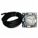696936 DIY Celiane Беж Термостат для теплого пола с датчиком