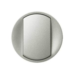 696941 DIY Celiane Титан Выключатель