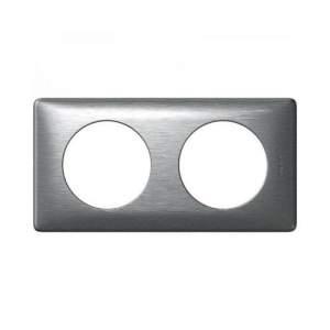 696962 DIY Celiane Алюминий Рамка 2 поста