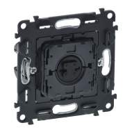 752029 Valena IN'MATIC Выключатель жалюзийный (для прямого управления электродвигателем)