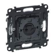 752030 Valena IN'MATIC Выключатель жалюзийный кнопочный (для упр через электрон блок привода