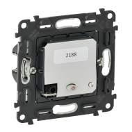 752036 Valena IN'MATIC Модуль Bluetooth 2x1Вт, с дополнительным НЧ входом