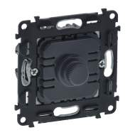 752060 Valena IN'MATIC Светорегулятор поворотный универсальный 300Вт без нейтрали