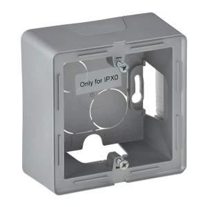 754211 Valena Life Алюминий Коробка для накладного монтажа 1-ая