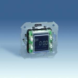 75818-39 75 Реле времени цифровое, ЖК дисплей, 230В, S27,82,82N,82C,88, механизм