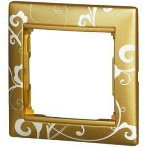 770020 Valena Золото барокко Рамка 1-ая