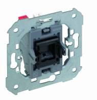 7700251-039 77 Перекрестный переключатель, экспресс монтаж, 10Ах250V~