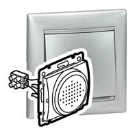 770071 Valena Серый Механизм звук.транс.