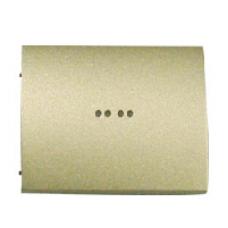 771034 Galea Life Бел Клавиша 1-ая c точечной подсветкой
