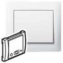 771049 Galea Life Бел Накладка для центрального блока