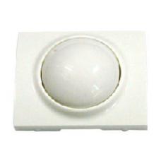 771068 Galea Life Бел Накладка для светорегулятора поворотного 400/600Вт
