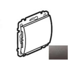 771278 Galea Life Темная Бронза Накладка заглушки с суппортом