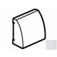771376 Galea Life Алюминий Накладка розетки VDI выход 60°