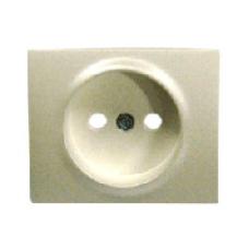 771426 Galea Life Титан Накладка розетки б/з