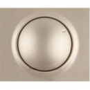 771459 Galea Life Титан Накладка для светорегулятора поворотного, 1000Вт