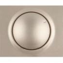 771468 Galea Life Титан Накладка для светорегулятора поворотного 400/600Вт (мех.775654)