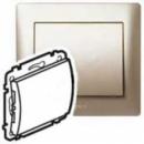 771478 Galea Life Титан Накладка заглушки с суппортом