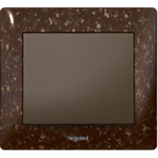 771701 Galea Life Шоколад/Corian Cocoa brown Рамка 1-я