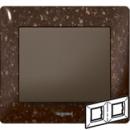 771702 Galea Life Шоколад/Corian Cocoa brown Рамка 2-я гориз