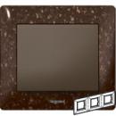 771703 Galea Life Шоколад/Corian Cocoa brown Рамка 3-я гориз