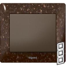 771707 Galea Life Шоколад/Corian Cocoa brown Рамка 3-я верт