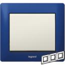 771913 Galea Life Синий Металл/Magic Blue Рамка 3-я гориз