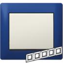 771915 Galea Life Синий Металл/Magic Blue Рамка 5-я гориз