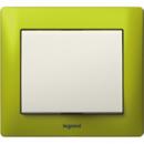 771921 Galea Life Зеленый Металл/Magic Green Рамка 1-я