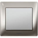 771931 Galea Life Хром/Chrome Рамка 1-я