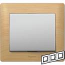 771963 Galea Life Клен/Maple Рамка 3-я гориз