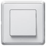 773656 Cariva Бел Выключатель 1-клавишный