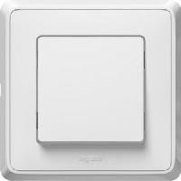773657 Cariva Бел Переключатель 1-клавишный