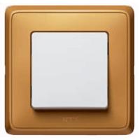 773661 Cariva Матовое золото Рамка 1-ая
