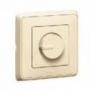 773715 Cariva Крем Светорегулятор нажимной для л/н 500W
