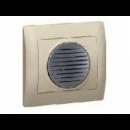 775717 PRO 21 Антрацит Звонок электрический 230V