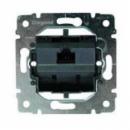 775765 PRO 21 Мех Розетка компьютерная 1-ая 5 кат FTP (RJ45), 9 контактов