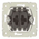 775810 PRO 21 Мех Переключатель на 2 напр. + кнопка