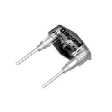 775890 PRO 21 Мех Лампа подсветки запасная зеленая 230B, 1 mA