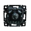775903 PRO 21 Мех Светорегулятор поворотный 420 ВА для л/н, электронных тр-ров