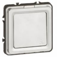 77812 Soliroc Переключатель с подсветкой 10АХ IP55
