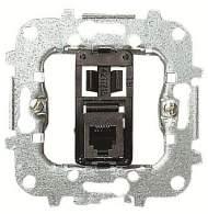 8118.5 (8118_5) NIE Tacto Мех Розетка комп (RJ45) 1-ая 8 контактов кат 5е