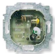 8140 NIE Tacto Мех термостата для электроклапанов 10(4) А, 250 В