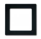 8200-0-0031 (8251-81) BJE AW Solo/Future Антрацит Центральная плата для вставок усилителя, динамика