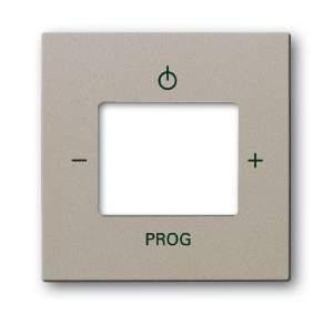 8200-0-0157 (8252-93) BJB Basic 55 Шамп Плата центральная (накладка) для механизма цифрого FM-радио 8215 U