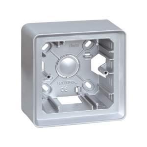 8200750-030 82 Detail Коробка наружной установки на 1 пост, , белый