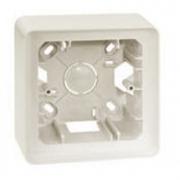 8200750-031 82 Detail Коробка наружной установки на 1 пост, слоновая кость