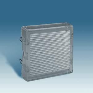 82065-31 82 Накладка светового сигнализатора бесцветная
