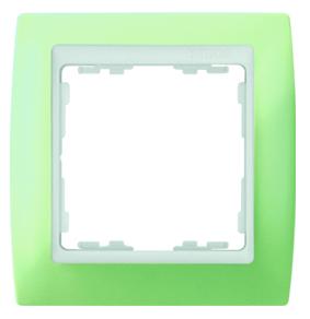 82611-65 82 Пастель зеленый Рамка 1-ая